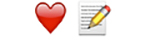 guess the emoji Level 1 Love Letter