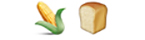 guess the emoji Level 1 Cornbread