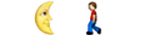 guess the emoji Level 2 Moonwalk