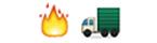 guess the emoji Level 2 Fire Truck