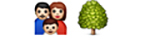 guess the emoji Level 3 Family Tree