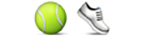guess the emoji Level 3 Tennis Shoes