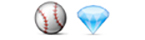 guess the emoji Level 3 Baseball Diamond