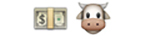 guess the emoji Level 4 Cash Cow