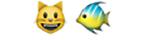 guess the emoji Level 5 Catfish