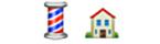guess the emoji Level 6 Barber Shop