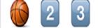 guess the emoji Level 11 Michael Jordan