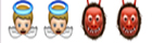 guess the emoji Level 11 Angels And Demons