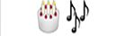 guess the emoji Level 13 Birthday Song