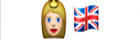 guess the emoji Level 13 Queen Elizabeth