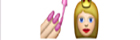 guess the emoji Level 15 Beauty Queen