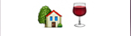 guess the emoji Level 18 House Wine