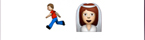 guess the emoji Level 19 Runaway Bride