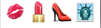 guess the emoji Level 20 Sex In The City