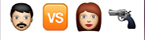guess the emoji Level 20 Mr And Mrs Smith