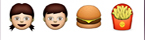 guess the emoji Level 21 Happy Meal