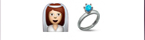 guess the emoji Level 21 Wedding Ring