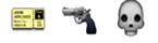 guess the emoji Level 31 License To Kill