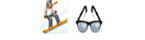 guess the emoji Level 32 Ski Goggles