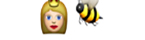 guess the emoji Level 33 Queen Bee