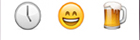 guess the emoji Level 38 Happy Hour
