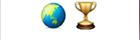 guess the emoji Level 38 World Champion