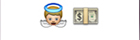 guess the emoji Level 39 Angel Investor