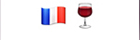 guess the emoji Level 40 French Wine