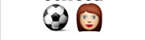 guess the emoji Level 41 Soccer Mom