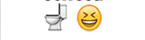 guess the emoji Level 41 Toilet Humor