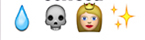 guess the emoji Level 44 Drop Dead Gorgeous