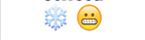 guess the emoji Level 45 Frostbite
