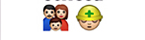 guess the emoji Level 46 Family Doctor