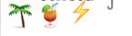 guess the emoji Level 46 Tropic Thunder