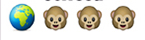 guess the emoji Level 46 Planet of the Apes