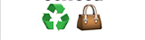 guess the emoji Level 47 Recycle Bag