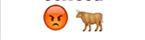 guess the emoji Level 48 Raging Bull