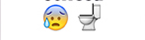 guess the emoji Level 49 Diarrhea