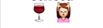 guess the emoji Level 49 Wine Spa