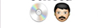 guess the emoji Level 51 Discman