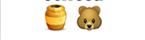 guess the emoji Level 51 Honey Bear