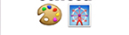 guess the emoji Level 51 Color Wheel