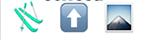 guess the emoji Level 52 Ski Lift