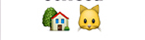 guess the emoji Level 52 House Cat