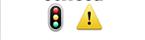guess the emoji Level 53 Traffic Alert