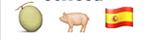 guess the emoji Level 53 Parma Ham