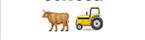 guess the emoji Level 54 Bulldozer