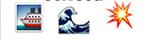 guess the emoji Level 54 Titanic