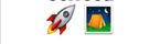 guess the emoji Level 55 Space Camp