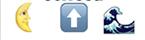 guess the emoji Level 56 High Tide